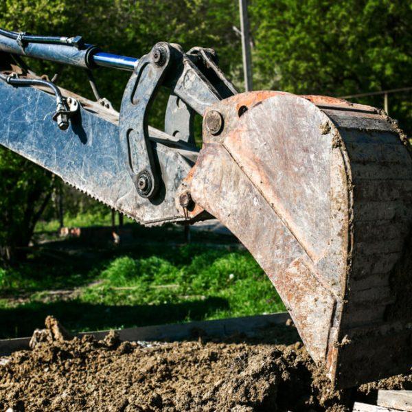 Zemné práce Trnava Zemné-Výškové